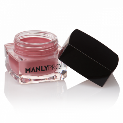 Суперустойчивая матовая помада Manly Pro LM01 Преданность \ Devotion 8г: фото