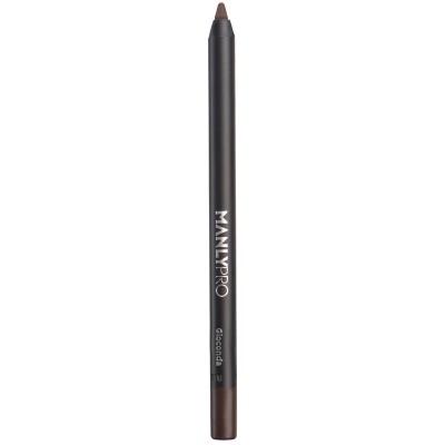Гелевый карандаш-лайнер для глаз Manly Pro E102 Gioconda 6,1г: фото