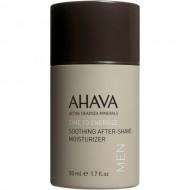 Отзывы Успокаивающий увлажняющий крем после бритья Ahava Time To Energize 50 мл