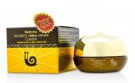 Крем против морщин с экстрактом королевской улитки FARMSTAY Escargot noblesse lntensive cream 50 г: фото