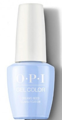 Гель для ногтей OPI GelColor Dreams Need Clara fication HPK03: фото