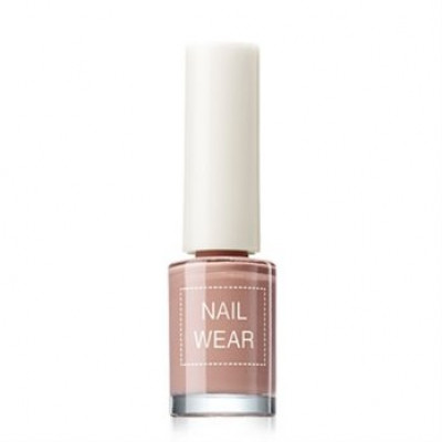 Лак для ногтей The Saem Nail Wear 16 7мл: фото