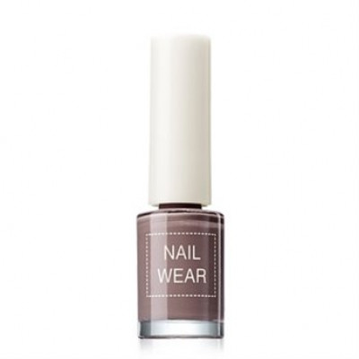 Лак для ногтей The Saem Nail Wear 21 7мл: фото