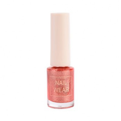 Лак для ногтей The Saem Nail Wear #54.Passion powersoftpink 7мл: фото