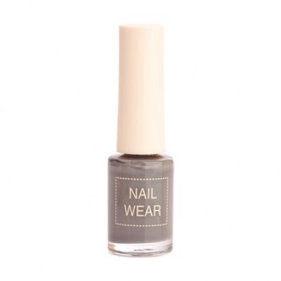 Лак для ногтей The Saem Nail Wear 34 7мл: фото