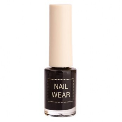 Лак для ногтей The Saem Nail Wear 35 7мл: фото