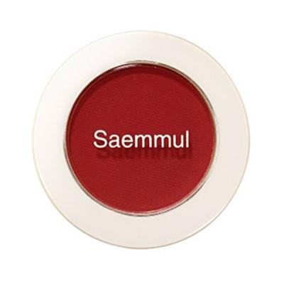 Тени для век матовые Saemmul Single ShadowMatt RD01 1,6гр: фото