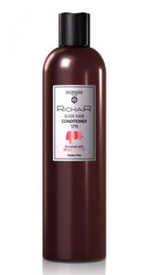 Кондиционер для гладкости и блеска волос Egomania RicHair 400 мл: фото