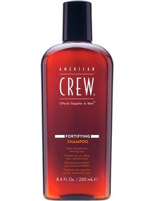 Шампунь укрепляющий для тонких волос American Crew FORTIFYING SHAMPOO 250мл: фото