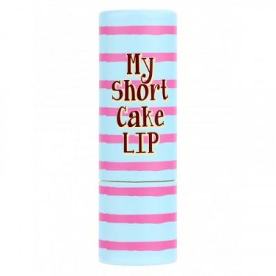Аксессуар для помады SKINFOOD My Short Cake Lip Case #6 SWEETWRAP: фото