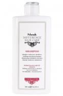 Шампунь витализирующий стимулирующий для волос, склонных к выпадению Nook Energizing Shampoo Ph5,5, 500мл: фото