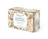 Натуральное мыло для жирной и проблемной кожи лица и тела с зелёной глиной Teana 100г: фото