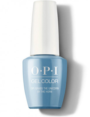 Гель лак для ногтей OPI GelColor Grabs the Unicorn by the Horn 15 мл: фото