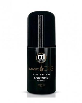 Жидкие кристаллы 5 Масел Constant Delight Oils Cristalli Liquidi 80 мл: фото