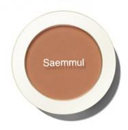 Румяна THE SAEM Saemmul Single Blusher OR05 Brick Orange 5гр: фото