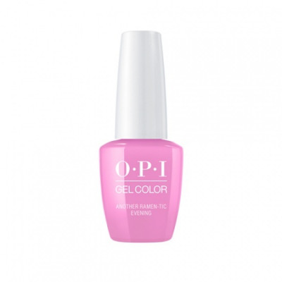 Гель для ногтей OPI GelColor GCT81 Another Ramen-tic Evening 15мл: фото