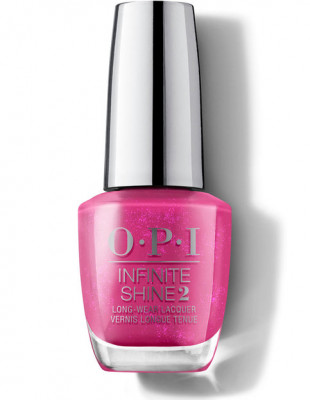 Лак с преимуществом геля OPI INFINITE SHINE Telenovela Me About It ISLM91 15 vk: фото