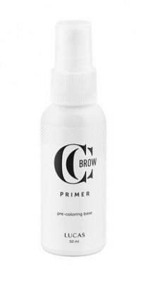 Обезжириватель для бровей CC Brow Brow Primer 50 мл: фото
