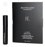 Гель для бровей с пептидами прозрачный RevitaLash Cosmetics Hi Def Brow Gel Clear 3мл: фото