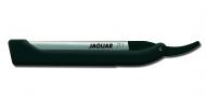 Бритва безопасная черная c лезвиями Jaguar JT1 Black 62мм + 10шт: фото