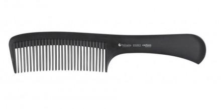 Расческа гребень Hairway Carbon Advanced 225 мм: фото