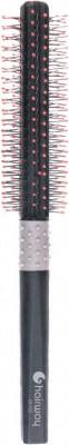 Брашинг пластиковой основе с нейлоновыми штифтами Hairway Round 14мм: фото