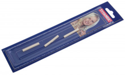 Запасные резинки для формирователя ресниц Titania: фото